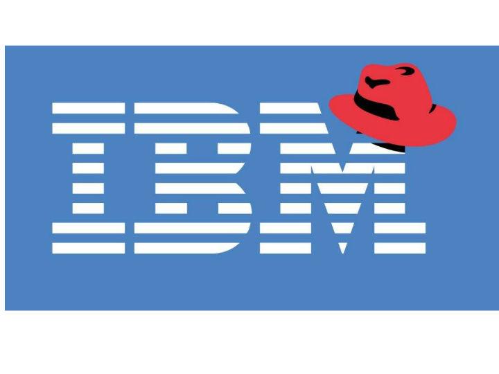 """蓝色巨人IBM一掷千金""""买""""红帽,背后原因为哪般?"""
